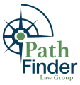 PathFinder Law Group Logo