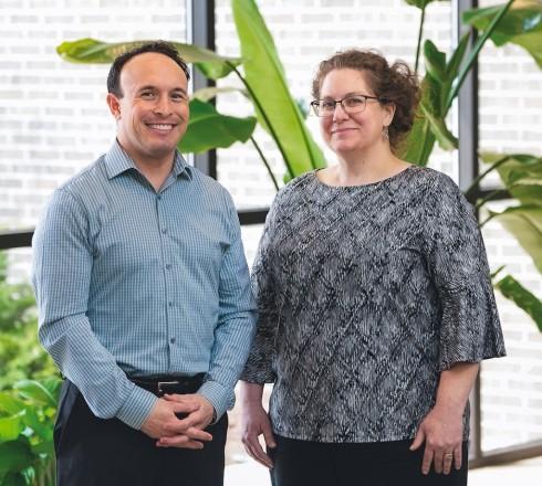 Adam C. Zimmermanan &  Kelly A. Krumpe