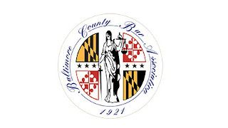 The Baltimore County Bar Association