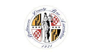 The Baltimore County Bar Association