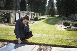Legal services for the Loss of a loved one