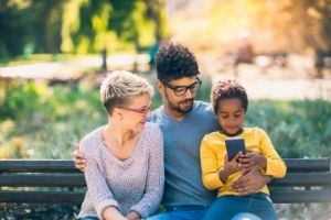 Legal Services for Blended Families