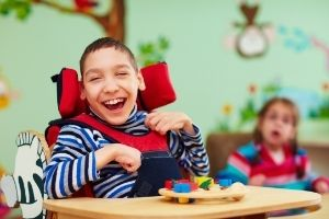 Special Needs Planning Legal Services